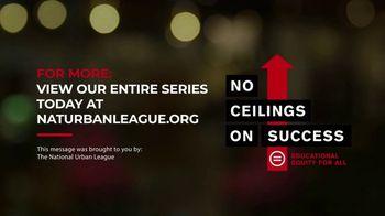National Urban League TV Spot, 'Academic Struggles' - Thumbnail 9
