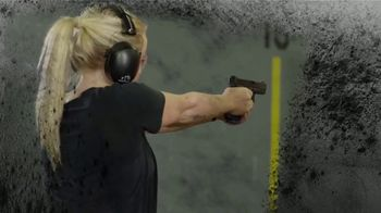 Federal Premium Ammunition TV Spot, 'The New Look of Authority' - Thumbnail 4