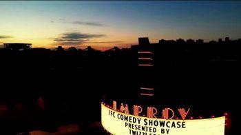 Twizzlers TV Spot, 'IFC Promo: Comedy Showcase' Featuring Jim Flannigan - Thumbnail 1