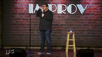 Twizzlers TV Spot, 'IFC Promo: Comedy Showcase' Featuring Jim Flannigan - Thumbnail 4