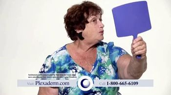 Plexaderm Skincare TV Spot, 'The Real Deal!' - Thumbnail 1