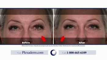 Plexaderm Skincare TV Spot, 'The Real Deal!' - Thumbnail 5