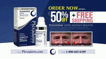 Plexaderm Skincare TV Spot, 'The Real Deal!' - Thumbnail 6