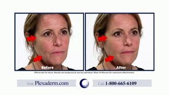 Plexaderm Skincare TV Spot, 'The Real Deal!' - Thumbnail 7