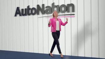 AutoNation July 4th Savings TV Spot, 'Reputation Score: 2018 Mitsubishi Eclipse Cross' - Thumbnail 1