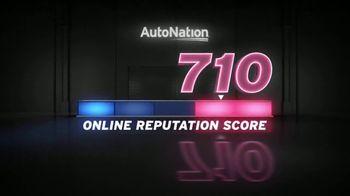 AutoNation July 4th Savings TV Spot, 'Reputation Score: 2018 Mitsubishi Eclipse Cross' - Thumbnail 2