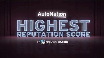AutoNation July 4th Savings TV Spot, 'Reputation Score: 2018 Mitsubishi Eclipse Cross' - Thumbnail 3