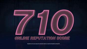AutoNation July 4th Savings TV Spot, 'Reputation Score: 2018 Mitsubishi Eclipse Cross'