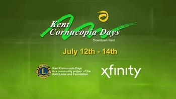 City of Kent TV Spot, '2019 Kent Cornucopia Days' - Thumbnail 7