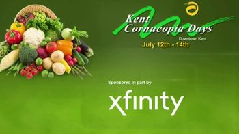 City of Kent TV Spot, '2019 Kent Cornucopia Days' - Thumbnail 2