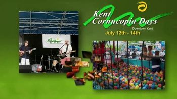 City of Kent TV Spot, '2019 Kent Cornucopia Days' - Thumbnail 3