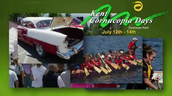 City of Kent TV Spot, '2019 Kent Cornucopia Days' - Thumbnail 6