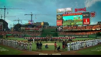Budweiser TV Spot, 'MLB: Military Moments' - Thumbnail 3