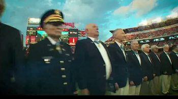 Budweiser TV Spot, 'MLB: Military Moments' - Thumbnail 5