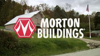 Morton Buildings TV Spot, 'With You Every Step of the Way' - Thumbnail 9
