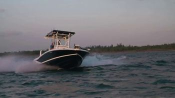 Caymas Boats TV Spot, 'Features for Success' - Thumbnail 1