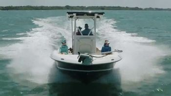 Caymas Boats TV Spot, 'Features for Success' - Thumbnail 10