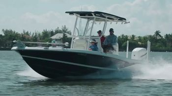 Caymas Boats TV Spot, 'Features for Success'