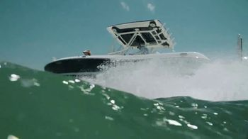 Caymas Boats TV Spot, 'Features for Success' - Thumbnail 6