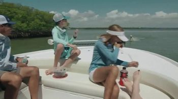 Caymas Boats TV Spot, 'Features for Success' - Thumbnail 7