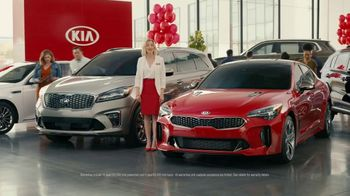 Kia 4th of July Summer Sales Event TV Spot, 'Great Taste' [T2] - 1 commercial airings