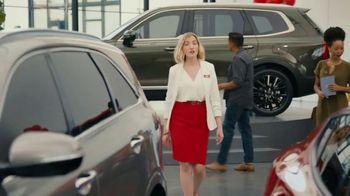 Kia 4th of July Summer Sales Event TV Spot, 'Great Taste' [T2] - Thumbnail 3