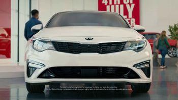 Kia 4th of July Summer Sales Event TV Spot, 'Great Taste' [T2] - Thumbnail 6
