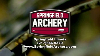 Springfield Archery TV Spot, 'Our Mission' - Thumbnail 6