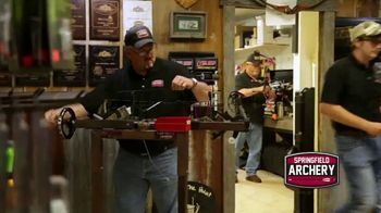 Springfield Archery TV Spot, 'Our Mission' - Thumbnail 3