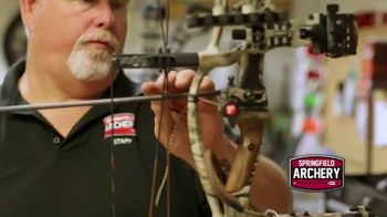 Springfield Archery TV Spot, 'Our Mission' - Thumbnail 4