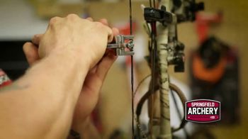 Springfield Archery TV Spot, 'Our Mission' - Thumbnail 5