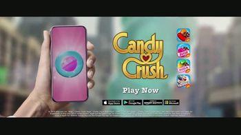 Candy Crush Friends Saga TV Spot, 'Smash It' Song by Amanda Fondell - Thumbnail 8