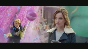 Candy Crush Friends Saga TV Spot, 'Smash It' Song by Amanda Fondell