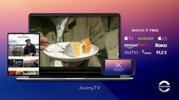 Journy TV Spot, 'Luke Nguyen's United Kingdom' - Thumbnail 8
