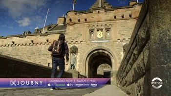 Journy TV Spot, 'Luke Nguyen's United Kingdom' - Thumbnail 7