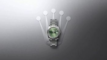Rolex TV Spot, 'Perpetual Excellence: Always Promoting Golf's True Spirit' - Thumbnail 10