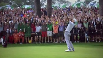 Rolex TV Spot, 'Perpetual Excellence: Always Promoting Golf's True Spirit' - Thumbnail 6