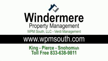 Windermere Property Management TV Spot, 'Verdi Management' - Thumbnail 8