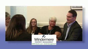 Windermere Property Management TV Spot, 'Verdi Management' - Thumbnail 3