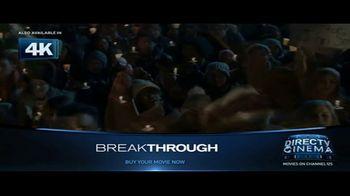 DIRECTV Cinema TV Spot, 'Breakthrough' - Thumbnail 6