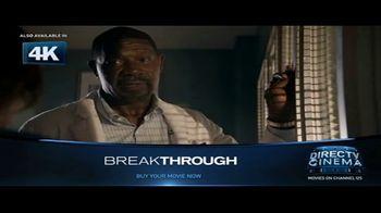 DIRECTV Cinema TV Spot, 'Breakthrough' - Thumbnail 7