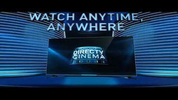 DIRECTV Cinema TV Spot, 'Breakthrough' - Thumbnail 8