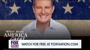 FOX Nation TV Spot, 'Celebrate America Month' Featuring Sean Hannity - Thumbnail 4