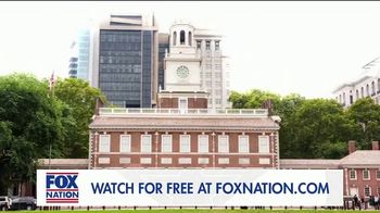 FOX Nation TV Spot, 'Celebrate America Month' Featuring Sean Hannity - Thumbnail 5