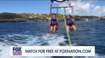 FOX Nation TV Spot, 'Celebrate America Month' Featuring Sean Hannity - Thumbnail 6