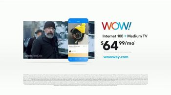 WOW! TV Spot, 'Watch and Like' - Thumbnail 8