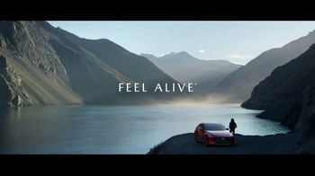 2019 Mazda3 Hatchback TV Spot, 'Dream Bigger' Song by Haley Reinhart  [T1] - Thumbnail 9