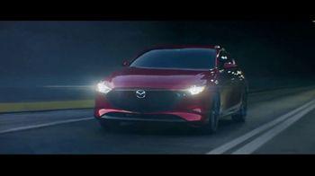 2019 Mazda3 Hatchback TV Spot, 'Dream Bigger' Song by Haley Reinhart  [T1] - Thumbnail 6