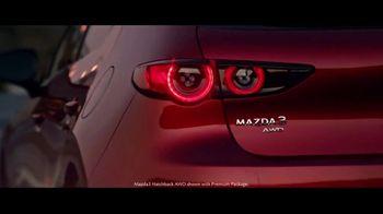 2019 Mazda3 Hatchback TV Spot, 'Dream Bigger' Song by Haley Reinhart  [T1] - Thumbnail 7