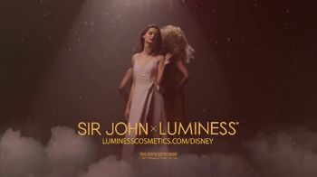 Sir John x Luminess The Lion King Collection TV Spot, 'Embrace Your Kingdom' - 293 commercial airings